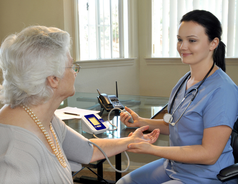 Cna Classes In Nh How To Obtain Your Certification Nursing